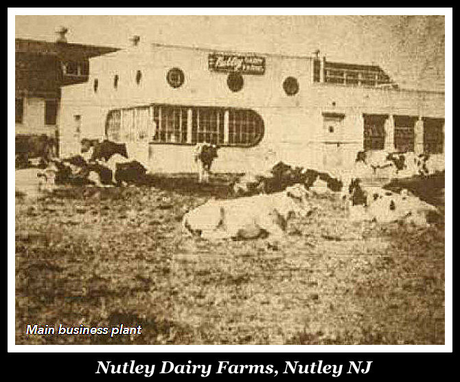 Nutley Dairy Farms, Nutley NJ, Nutley Neighbors photo