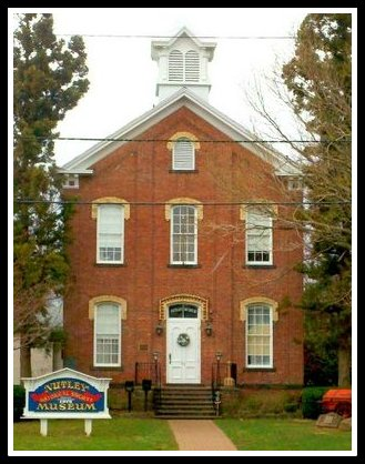 Nutley Museum - by Anthony Buccino